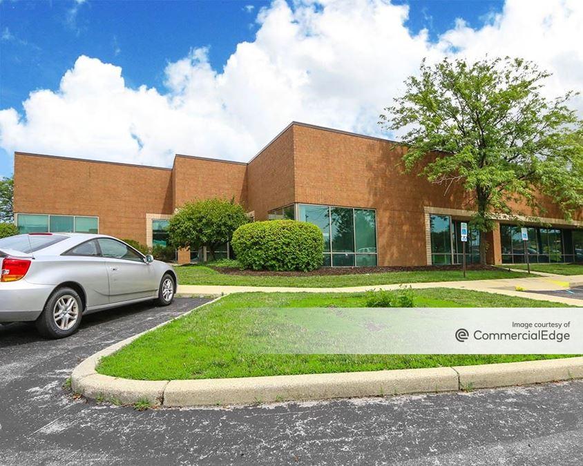South Park Business Center - Buildings 1 & 3