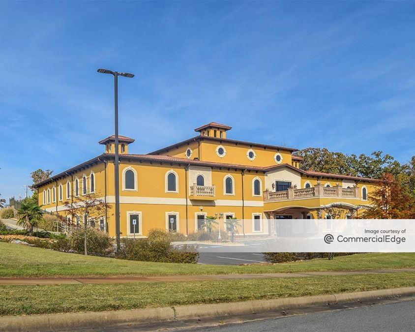 Kanis Park Professional Building