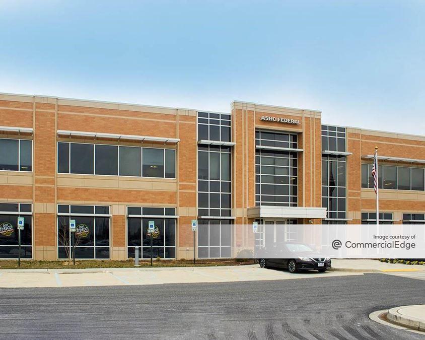 Konterra Business Campus - 7000 Muirkirk Meadows Drive