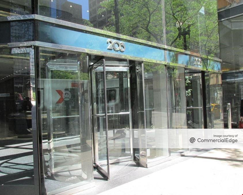 203 North LaSalle Street
