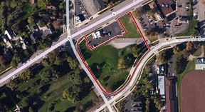 Vacant Land Availability > For Lease > 1.84 Acres