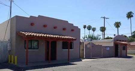 3131 East Sheridan Street - Phoenix