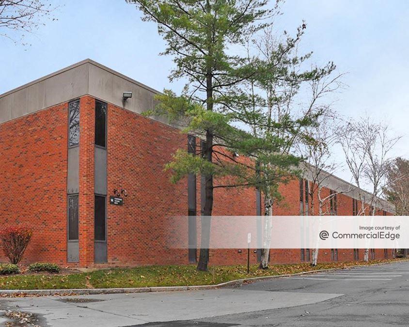 Corporate Woods Office Park - 14 Corporate Woods Blvd