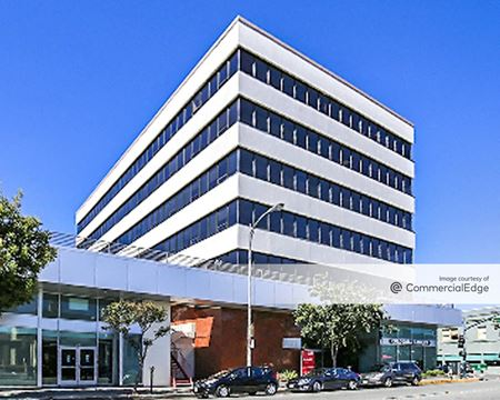 San Mateo Business Center - San Mateo