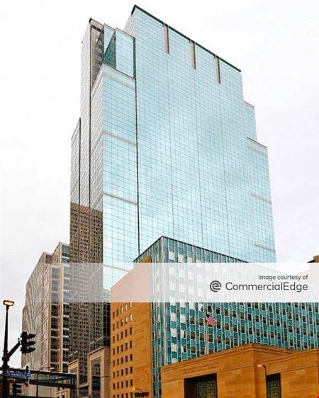 RBC Plaza - Minneapolis