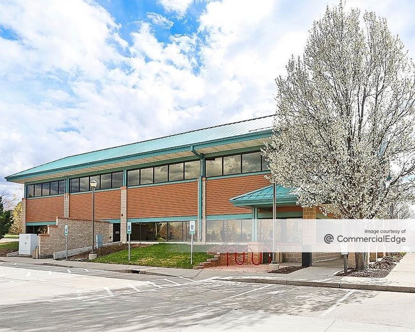 Campus at Longmont - 2101 Ken Pratt Blvd
