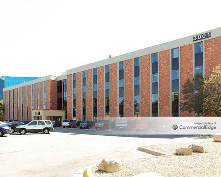 Metro Office Park - 3001 Metro Drive - Bloomington