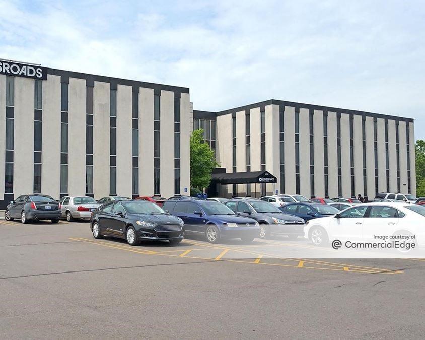 Crossroads Office Centre