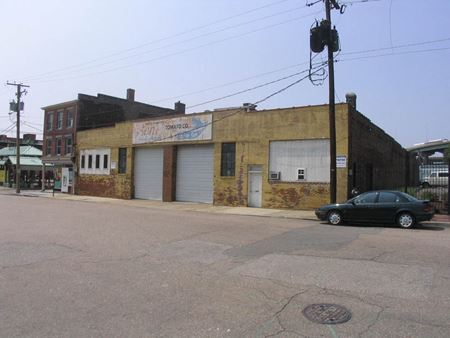 1609 East Franklin Street - Richmond