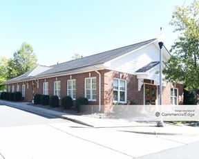 Rosedale Commons Professional Center