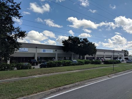 4455 Dardanelle Drive - Orlando
