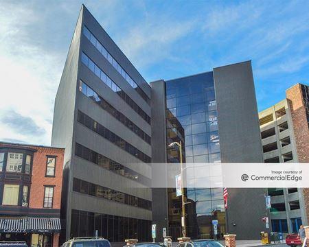 Locust Court Building - Harrisburg