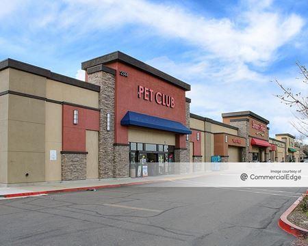 Rivergate Shopping Center - Rancho Cordova