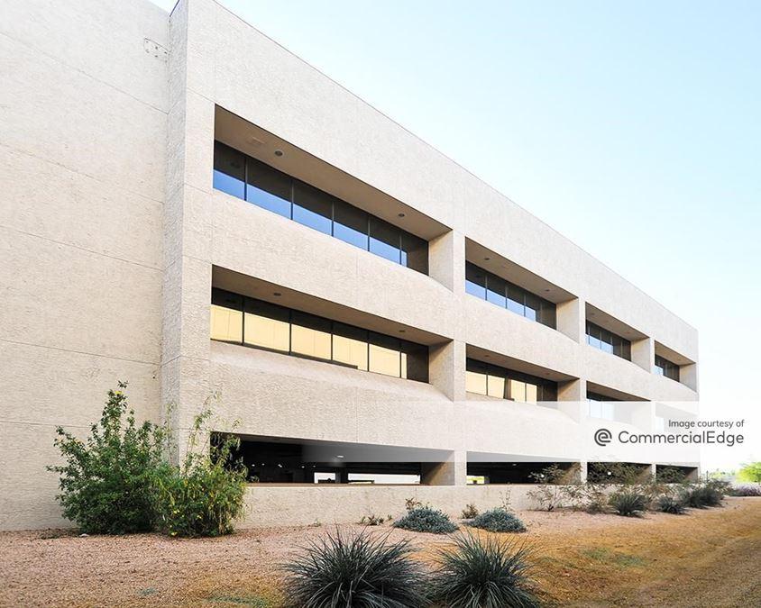 Desert Medical Plaza III