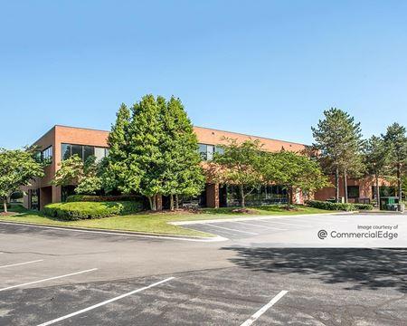 Alexandria Technology Center - Gaithersburg I - 910 Clopper Road - Gaithersburg