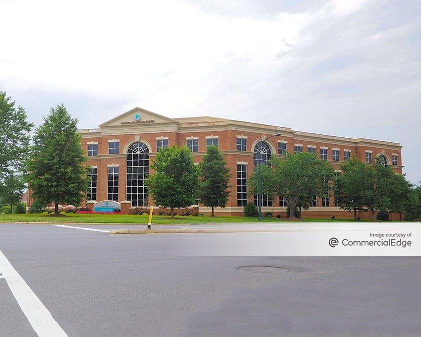 Carolinas Medical Center - Morrocroft Medical Plaza
