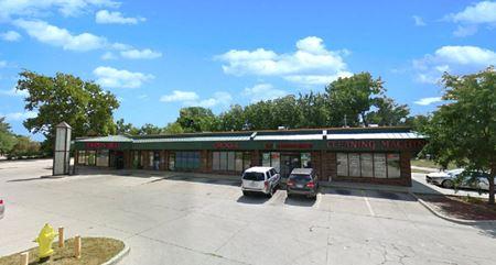 1710 GRAND AVE. - West Des Moines