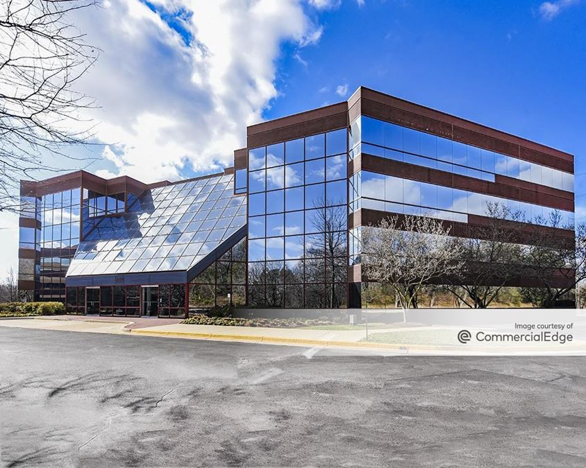 Executive Center 1