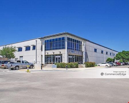 151 Technology Center - San Antonio