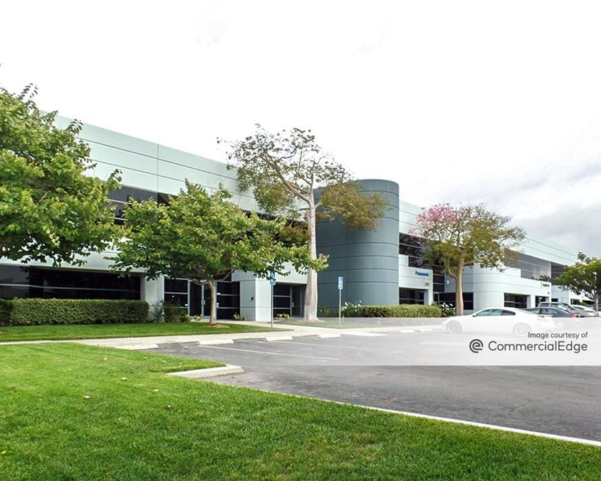 Torrance Corporate Park - 20000 Mariner Avenue