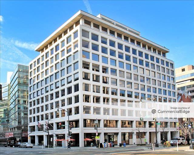 Marshall B. Coyne Building