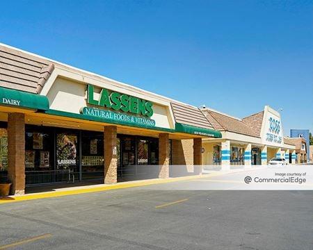 Bakersfield Plaza - Bakersfield