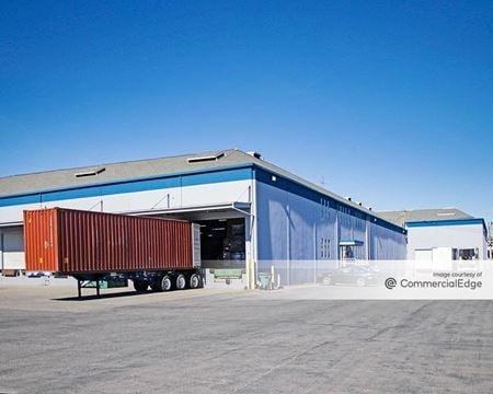 Bay Area Warehouse - Oakland