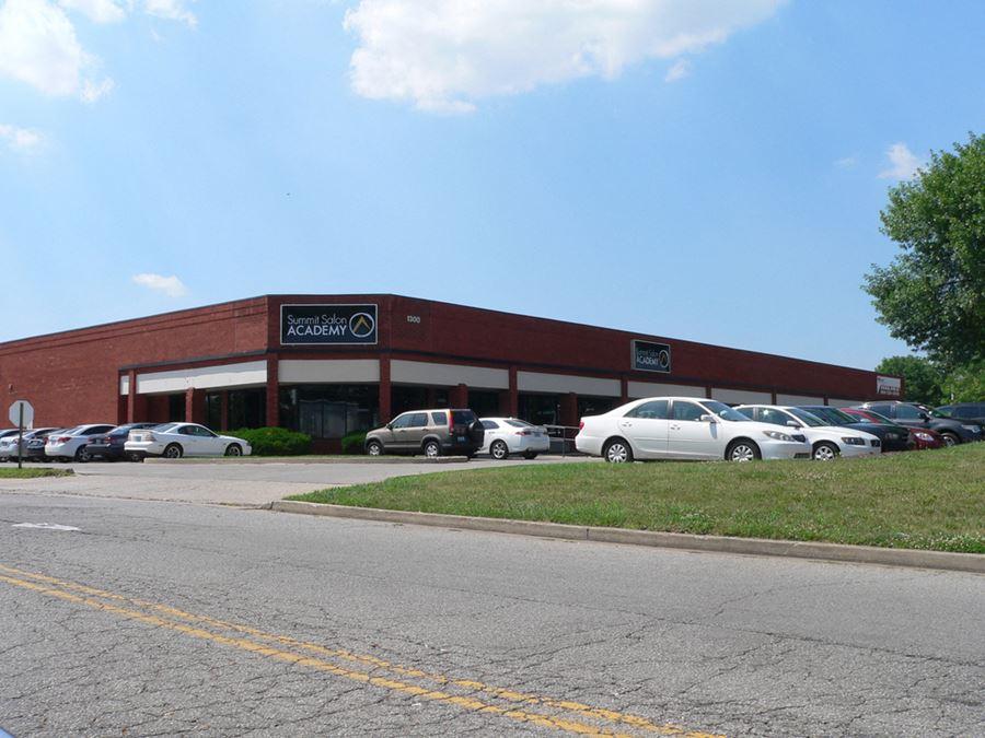 Lexington Business Center