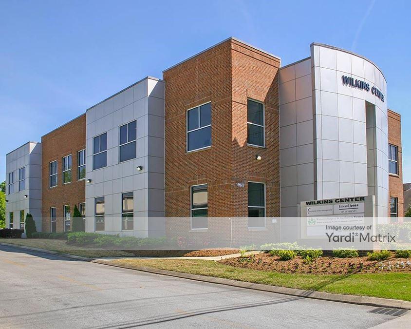 Wilkins Center