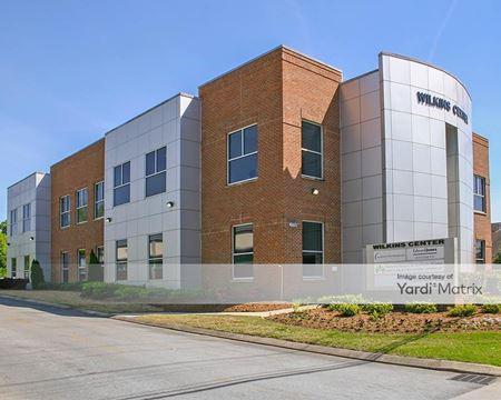 Wilkins Center - Chattanooga