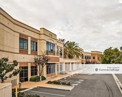 Pacific View Corporate Center - Carlsbad