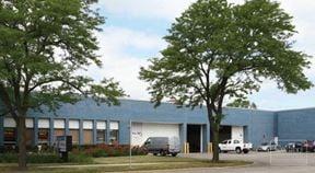 14,946 SF Available For Lease in Skokie, Illinois - Skokie