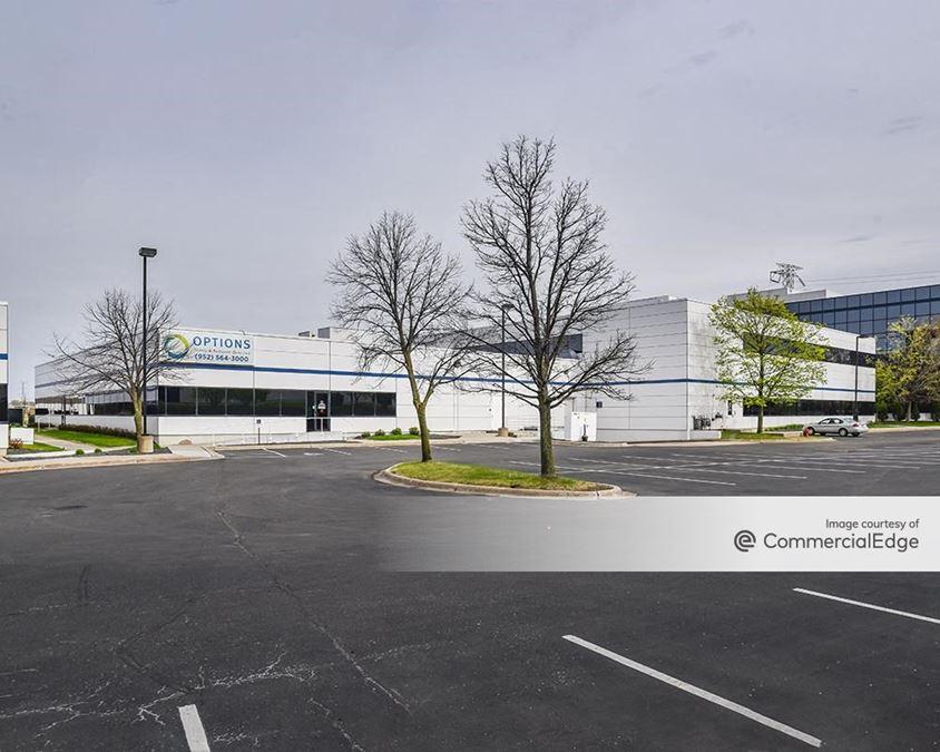 Rosedale Corporate Plaza - Buildings A & B