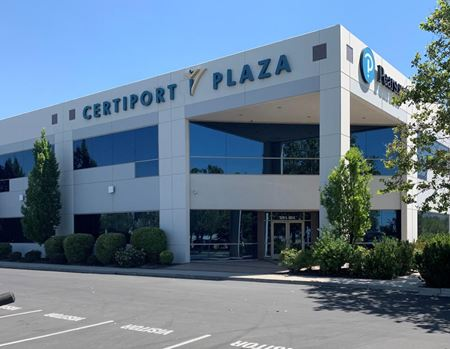 Northpointe Business Park A - American Fork