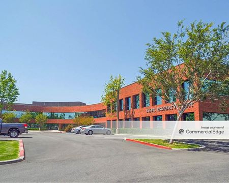 Derian Corporate Center - Irvine