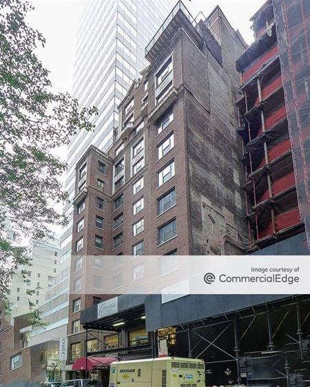 120 East 56th Street - New York