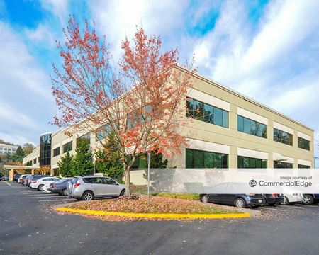 The Offices at Intergate Seattle - Building B - Seattle