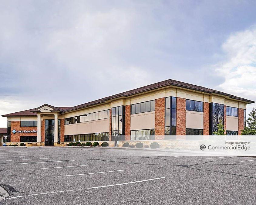 Lake Elmo Bank Building