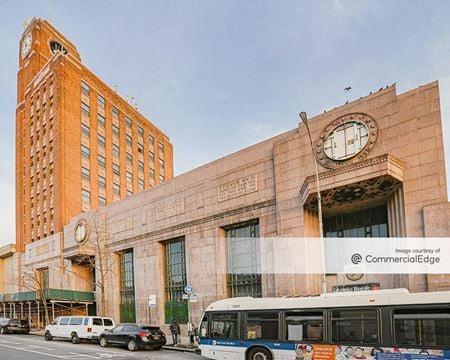 2530 Grand Concourse (Office Portion), Bronx, NY 10458 - Bronx