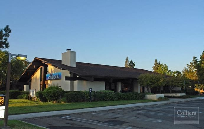 OFFICE BUILDING FOR LEASE AND SALE