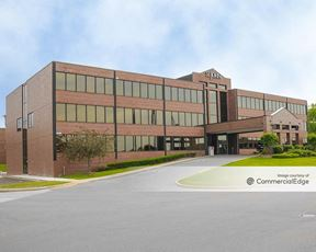 St. John Providence Corporate Services - North Building