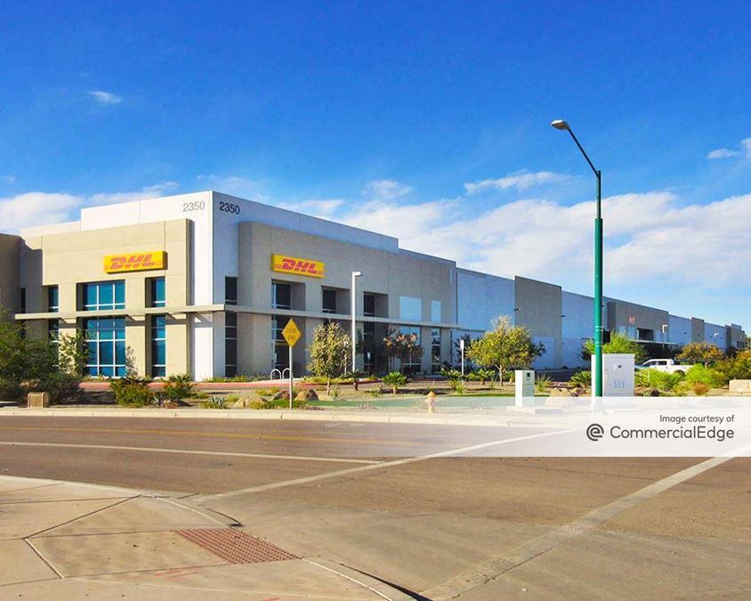 Airport I-10 Business Park - Building E