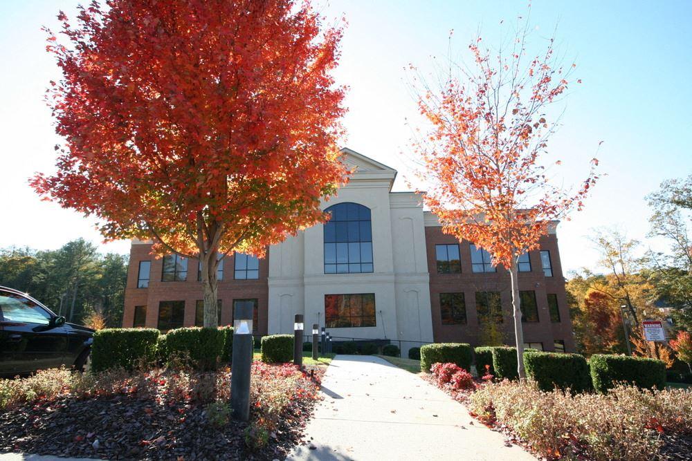 Promende Park Medical & Professional Center