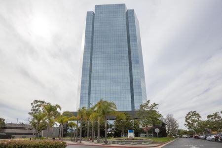 TOPA Financial Plaza
