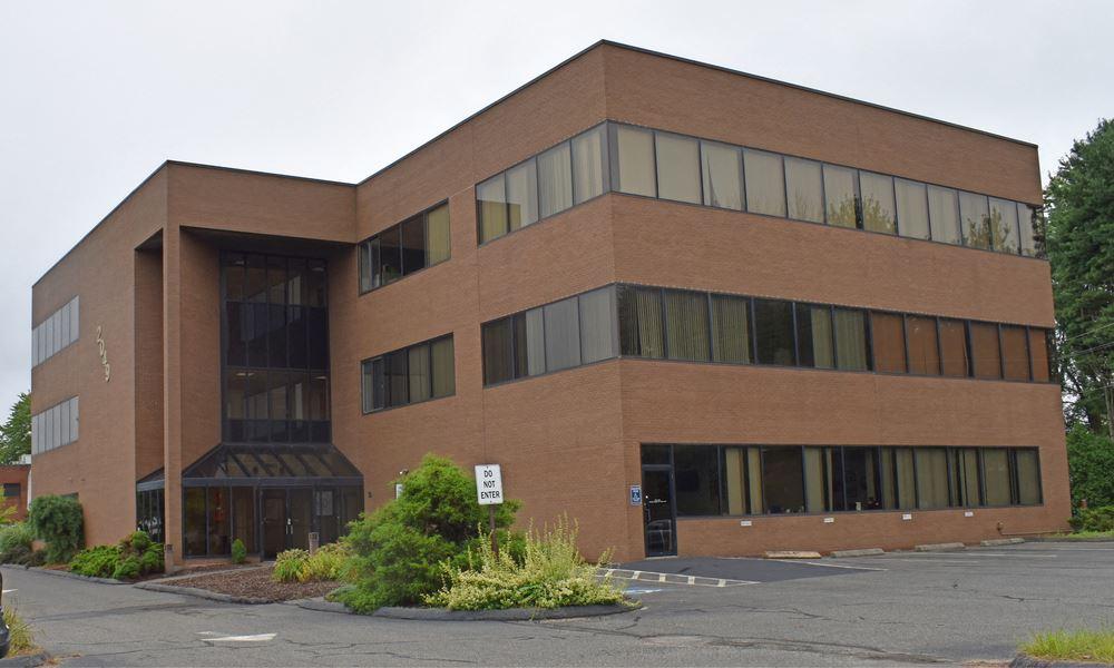 Twenty Forty Nine Building LLC