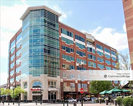 The Minute Maid Building - Sugar Land