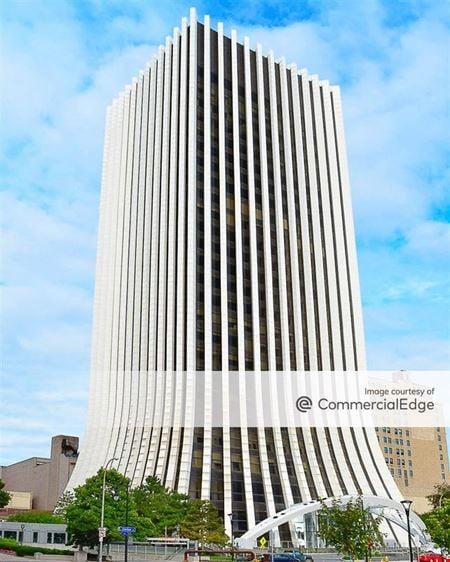 The Metropolitan - Rochester
