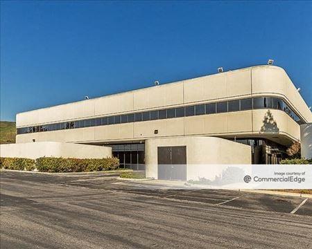 Hellyer Technology Park - San Jose
