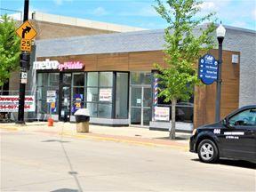Main Street Plaza - Belleville