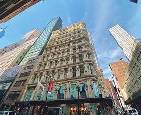 139 Fulton Street - New York